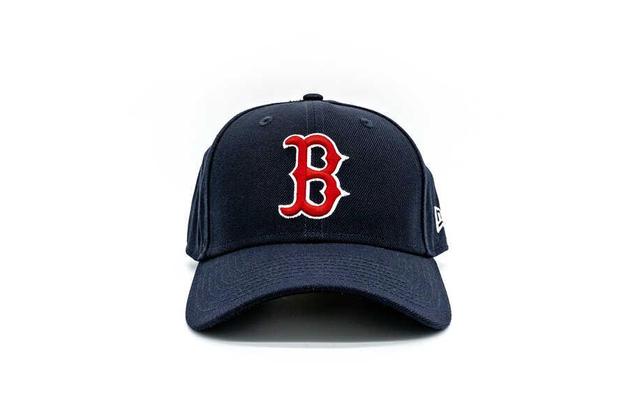 New Era - 10047511 MLB THE LEAGUE BOSTON RED SOX OFFICAL TEAM COLOUR