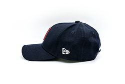 10047511 MLB THE LEAGUE BOSTON RED SOX OFFICAL TEAM COLOUR - Thumbnail