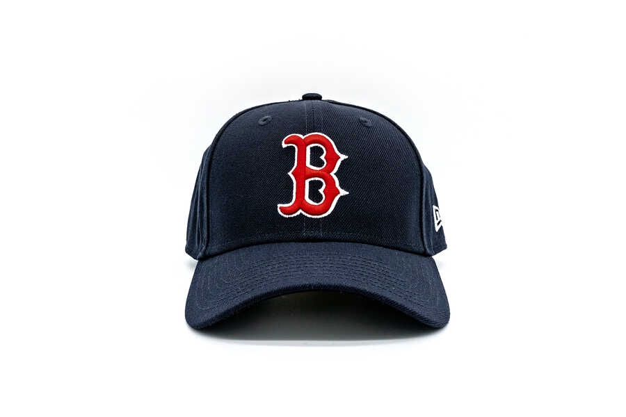 New Era - 10047511 MLB THE LEAGUE BOSTON RED SOX OFFICAL TEAM COLOUR