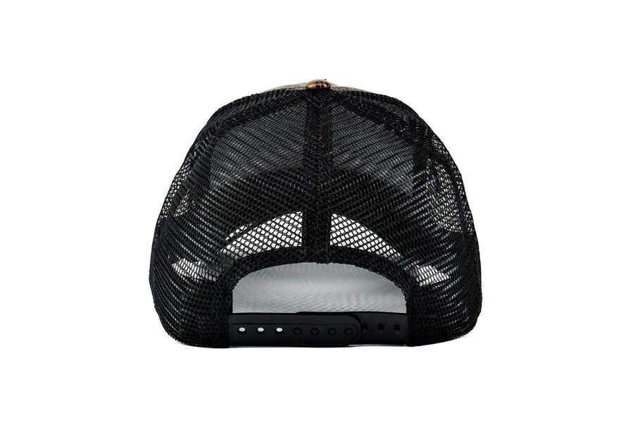 Goorin Bros Tropical Siyah Şapka