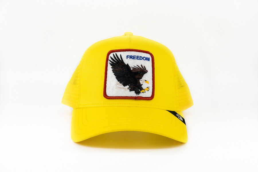 Goorin Bros Freedom Siyah 101-0209