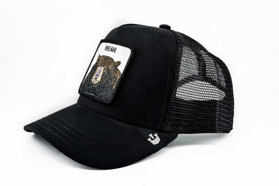 Goorin Bros - 101-0220 Black Bear (1)