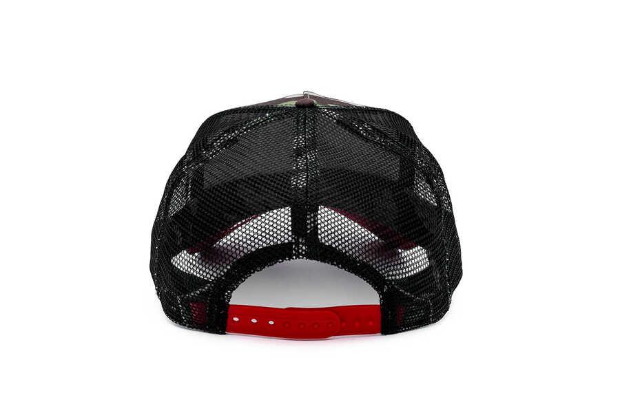 Goorin Bros Black Panther Siyah Şapka
