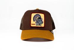 Goorin Bros Turkey (Hindi Figürlü) Şapka - Thumbnail