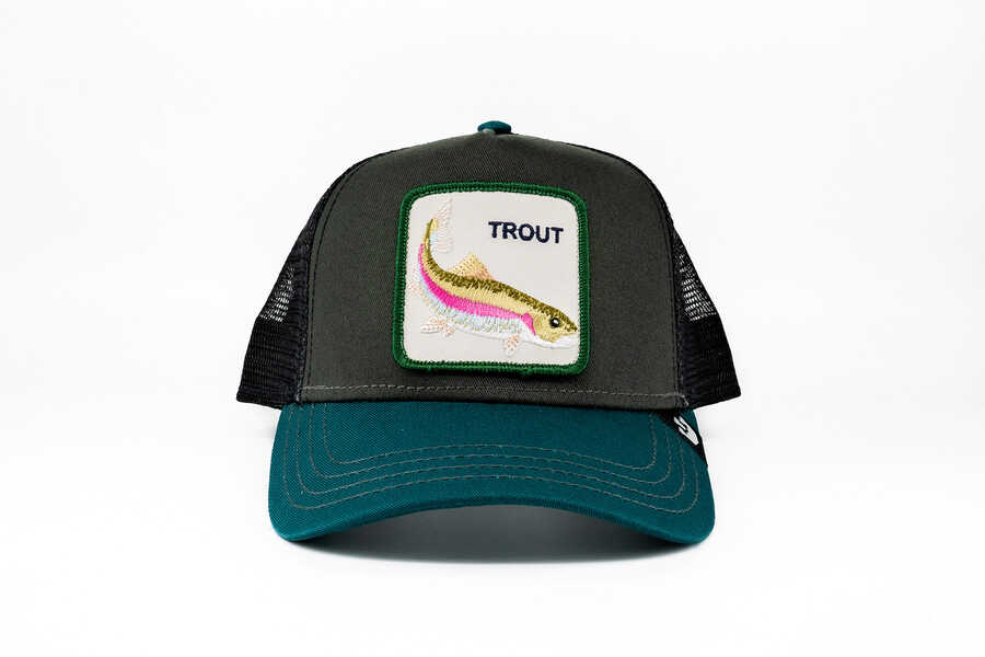 Goorin Bros - 101-0487 Trout