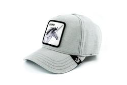 Goorin Bros Believer (Unicorn Figür) Simli Şapka - Thumbnail