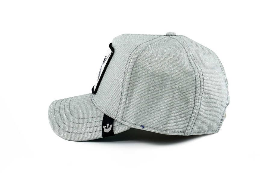 Goorin Bros Believer (Unicorn Figür) Simli Şapka