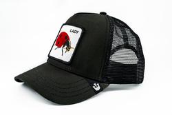 Goorin Bros Sweet Lady (Uğur Böceği) Şapka - Thumbnail