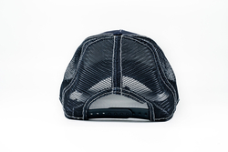 Goorin Bros Blue Bear (Ayı Figürlü) Lacivert Şapka - Thumbnail