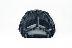 Goorin Bros Fierce (Arı Figürlü) Lacivert Şapka - Thumbnail
