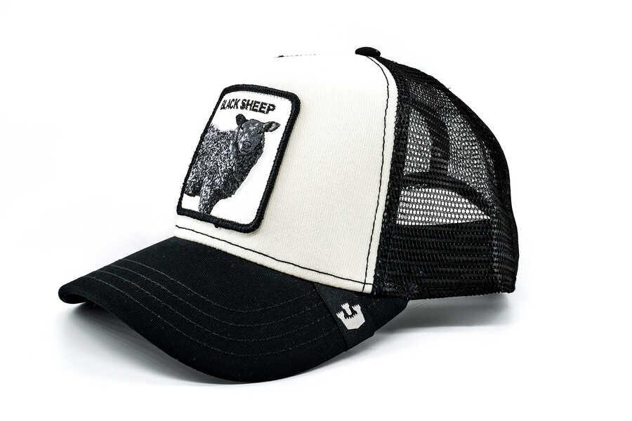Goorin Bros - Goorin Bros Revolter (Koyun Figürlü) Şapka (1)