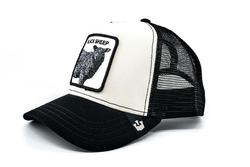 Goorin Bros Revolter (Koyun Figürlü) Şapka - Thumbnail