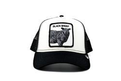 Goorin Bros - Goorin Bros Revolter (Koyun Figürlü) Şapka (Thumbnail - )