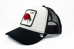 Goorin Bros Lady Bug (Uğur Böceği Figürlü) Şapka - Thumbnail