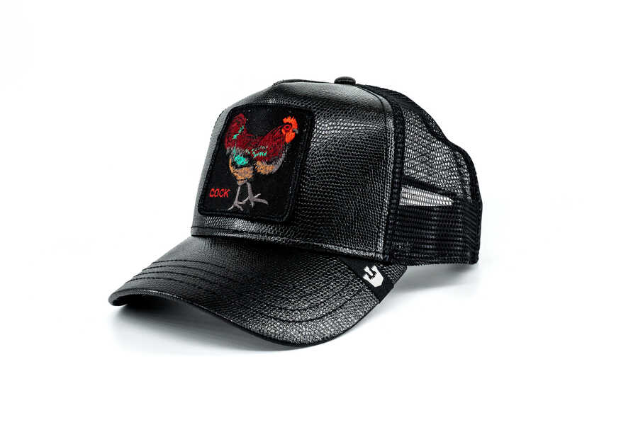 Goorin Bros - 101-0609 Big Rooster (1)