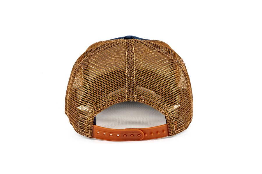 Goorin Bros Hee Haww (Eşek Figür) Lacivert Şapka