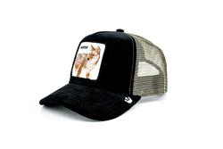 Goorin Bros Hunter In The Woods Siyah Şapka - Thumbnail