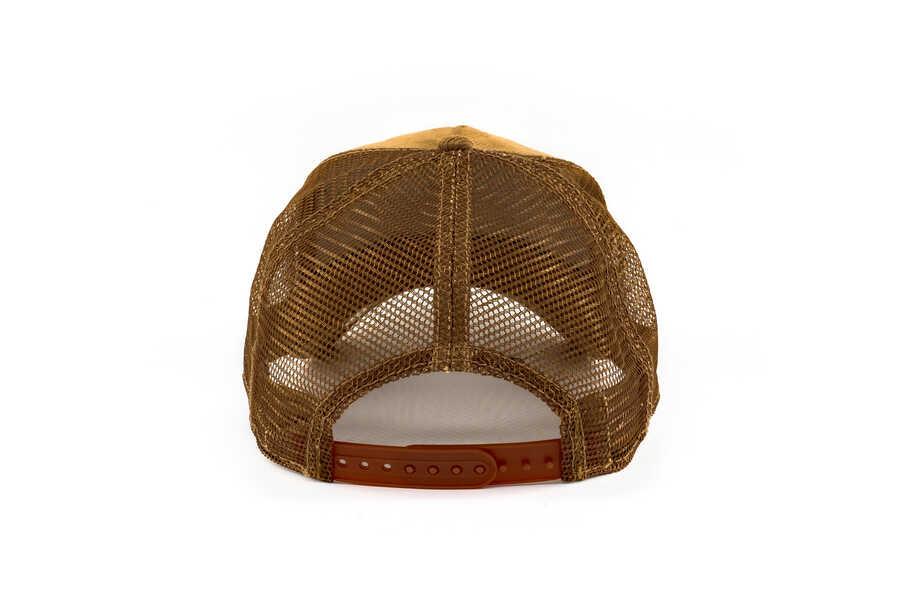 Goorin Bros Moose Head (Geyik Figürlü) Şapka
