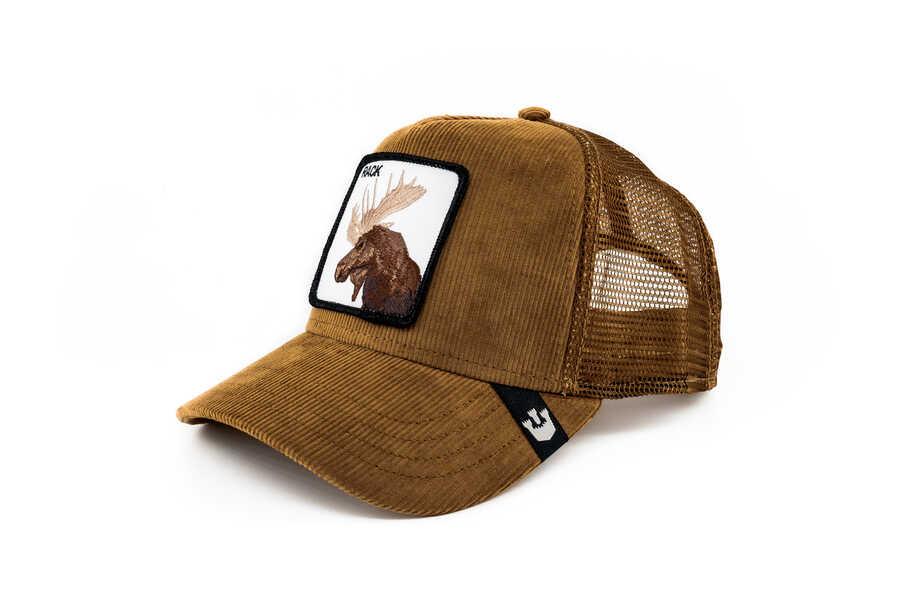 Goorin Bros - 101-0613 Moose Head (1)
