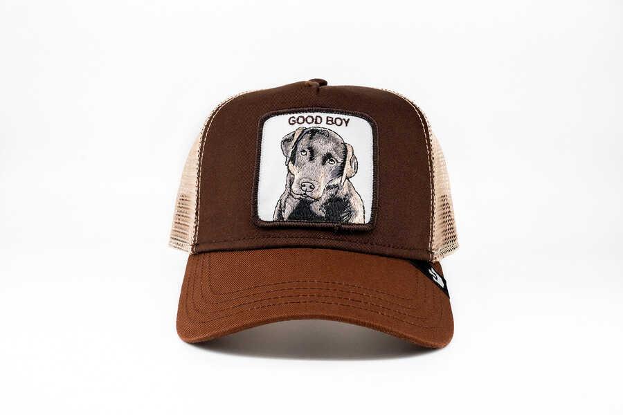 Goorin Bros - Goorin Bros Sweet Chocolate (Labrador) Şapka