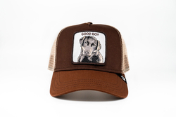 Goorin Bros - 101-0615 Sweet Chocolate (Thumbnail - )