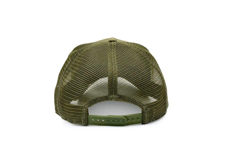 Goorin Bros Bouncer (Alman Kurdu) Siyah Şapka 101-0616