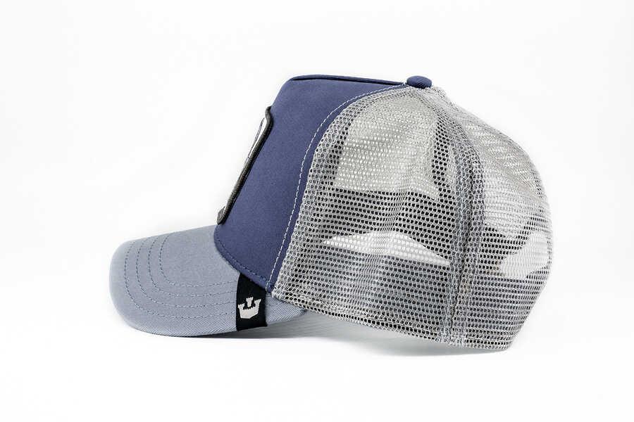 Goorin Bros Big D (Labrador) Lacivert Şapka