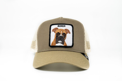 Goorin Bros - 101-0619 Boxer (Thumbnail - )