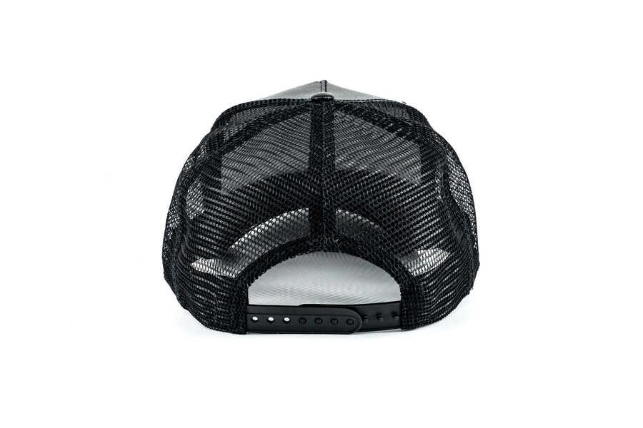 Goorin Bros Black Horse (Siyah At Figürlü) Şapka