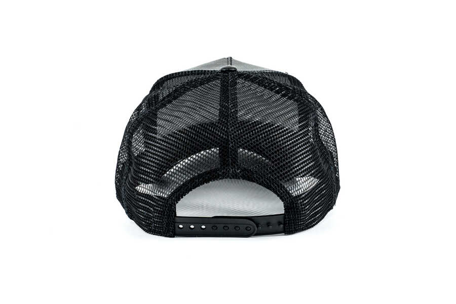 Goorin Bros Black Horse Siyah Şapka 101-0624