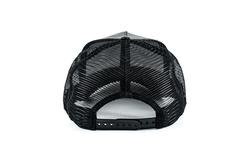 Goorin Bros Black Horse Siyah Şapka 101-0624 - Thumbnail