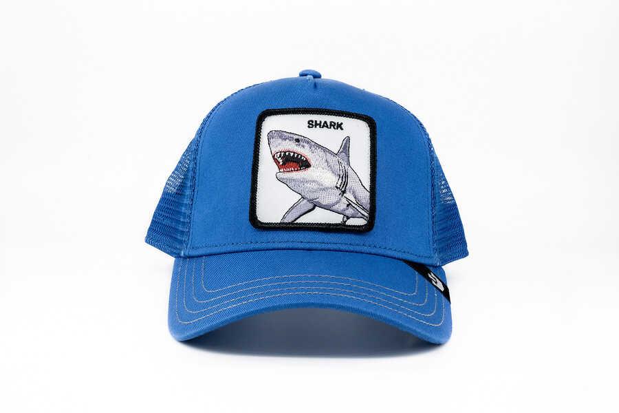 Goorin Bros - Goorin Bros Chomp Chomp (Köpek Balığı) Şapka