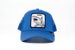 Goorin Bros - Goorin Bros Chomp Chomp (Köpek Balığı) Şapka (Thumbnail - )