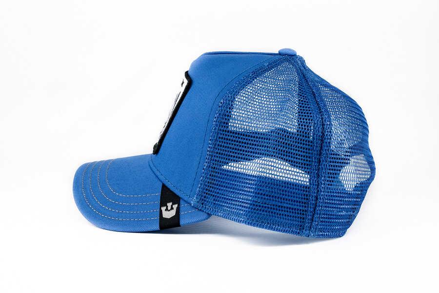 Goorin Bros Chomp Chomp (Köpek Balığı) Şapka