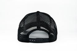 Goorin Bros Black Beauty (At Figürlü) Siyah Şapka - Thumbnail