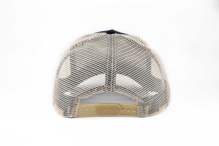 Goorin Bros Champion (At Figürlü) Lacivert Şapka