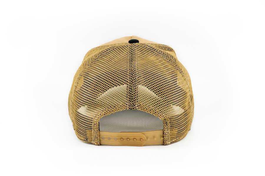 Goorin Bros Jaguar Kahverengi Şapka 101-0668