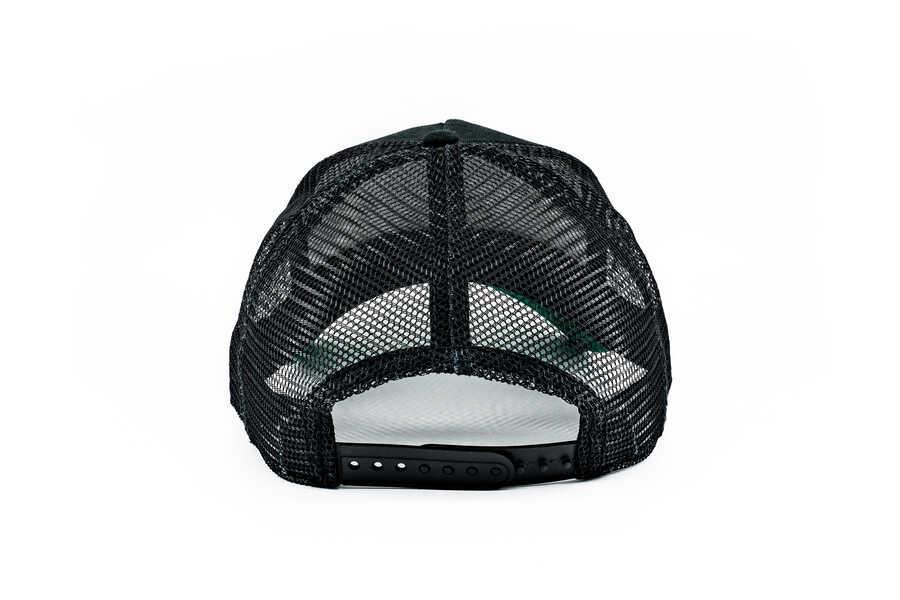Goorin Bros Grande Gallo (Horoz) Siyah Şapka