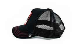 Goorin Bros Grande Gallo (Horoz) Siyah Şapka - Thumbnail