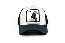 Goorin Bros - Goorin Bros Homie Pigeon (Güvercin Figür) Şapka (Thumbnail - )