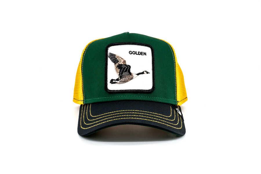 Goorin Bros - 101-0685 Golden Goose