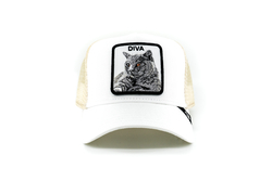 Goorin Bros - Goorin Bros Diva Stance (Kedi Figürlü) Şapka (Thumbnail - )