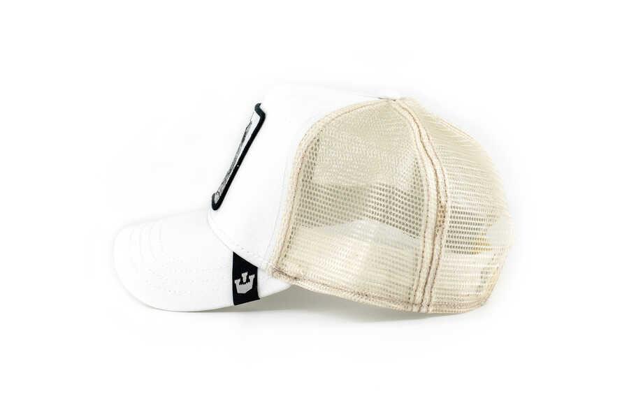 Goorin Bros Diva Stance (Kedi Figürlü) Şapka