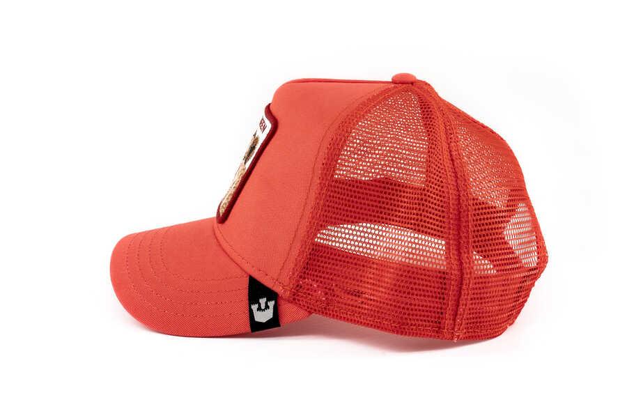 Goorin Bros Strong Queen (Kaplan Figür) Şapka