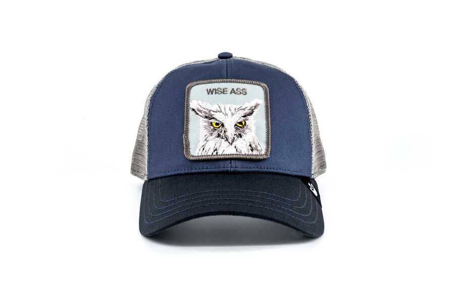 Goorin Bros - 101-2153 X The Owl
