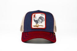 101-2548 All American Rooster - Thumbnail