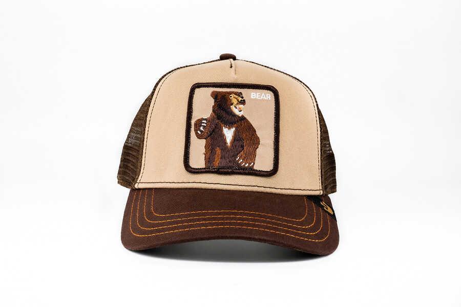 Goorin Bros - Goorin Bros Lone Star Kahverengi Şapka