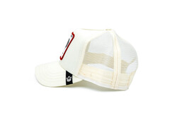 Goorin Bros Rooster (Horoz Figürlü) Siyah Şapka - Thumbnail