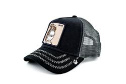 Goorin Bros Squirrel Master (Sincap Figürlü) Şapka - Thumbnail