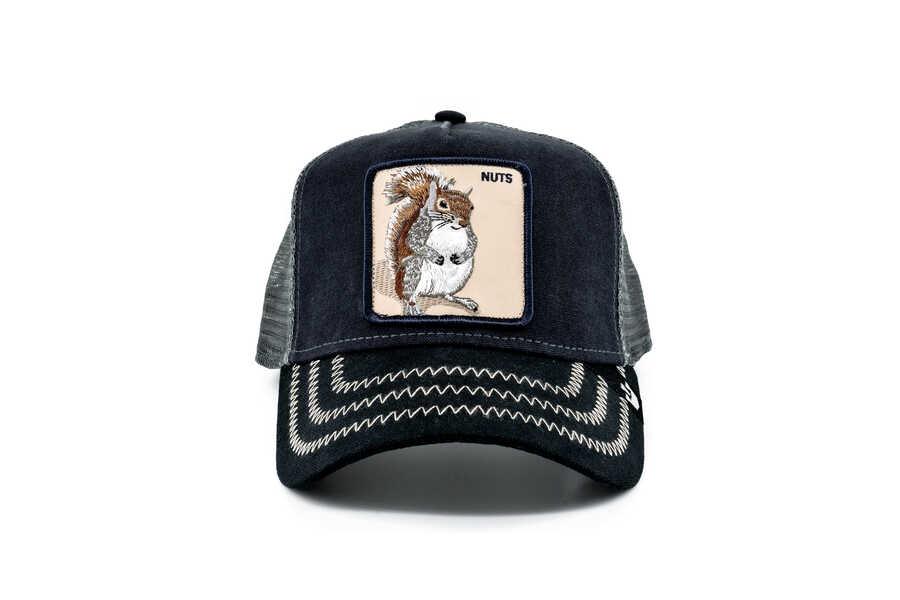 Goorin Bros - 101-5152 Squirrel Master